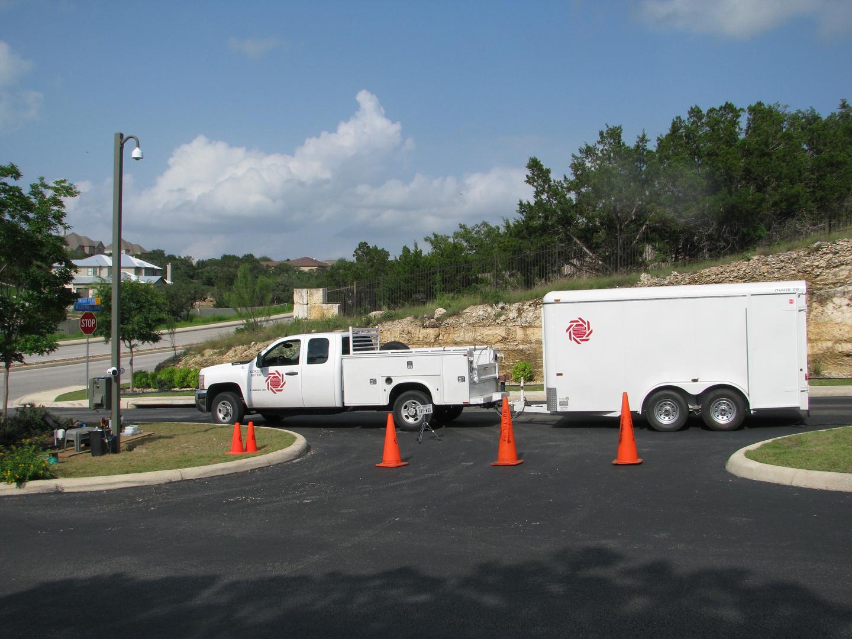 San Antonio Security Services